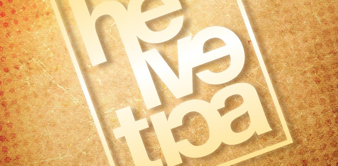 Helvetica BoxIt